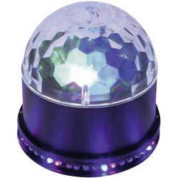 Eurolite LED BCW-4 LED-Effektstrahler Anzahl LEDs:51 x