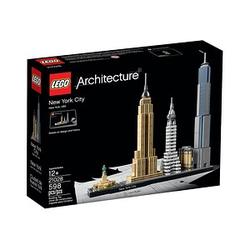 LEGO® Architecture 21028 New York City Bausatz