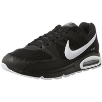 Nike Men's Air Max Command black-white, 44