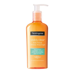 NEUTROGENA V.Clear Anti-Pickel ölfreies Waschgel 200 ml