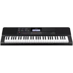 Casio CT-X700 Keyboard Schwarz inkl. Netzteil