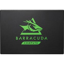 Seagate BarraCuda 120 SSD, 2 TB