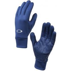 OAKLEY FLEECE Handschuh 2019 dark blue - S