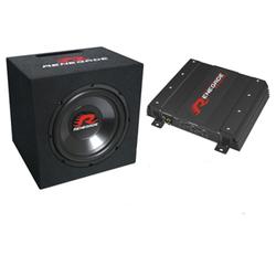 RBK550 Bass Kit
