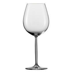 SCHOTT-ZWIESEL Gläser-Set Diva Rotweinglas 1 2er Set