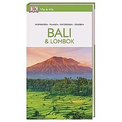 Vis-à-Vis Reiseführer Bali & Lombok - Buch