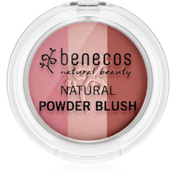 Benecos Natural Beauty Rouge-Trio 5 g