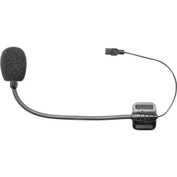 Sena SMH10R Attachable Boom Microphone, black, Größe One Size