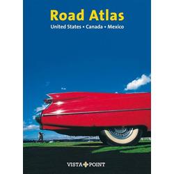 Road Atlas & Routenplaner als Buch von Horst Schmidt-Brümmer