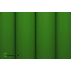 Oracover 25-043-010 Klebefolie Orastick (L x B) 10m x 60cm Mai-Grün