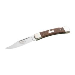 Hartkopf Taschenmesser, Hartkopf-Solingen Taschenmesser, Stahl 1.4110, Schlangenholz
