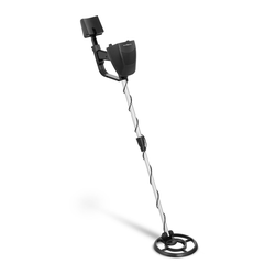 Metalldetektor - 100 cm / 15 cm - Ø 19 cm