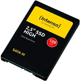Intenso High Performance 120GB (3813430)