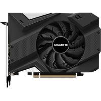 Gigabyte GeForce GTX 1650 D6 OC Rev. 2.0 4 GB GDDR6 1410 MHz