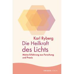 Die Heilkraft des Lichts: eBook von Karl Ryberg