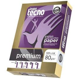 Inapa Tecno Premium A4 80 g/m2 500 Blatt