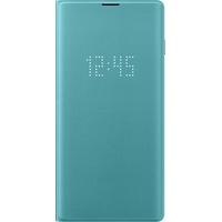Samsung LED View Cover EF-NG973 für Galaxy S10 grün