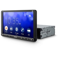 Sony XAV-AX8050ANT Doppel-DIN Moniceiver AppRadio, Bluetooth®-Freisprecheinrichtung, DAB+ Tuner, in