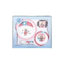 Kindergeschirr-Set Mabel Kindergeschirrsets bunt