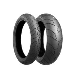 Bridgestone BT 028 F G M/C 120/70 R18 59V