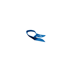 CLIMATIE Klimaband Schwitzen+Hitze blau m 1 St