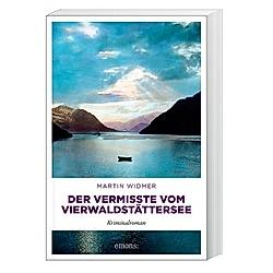 Der Vermisste vom Vierwaldstättersee. Martin Widmer  - Buch
