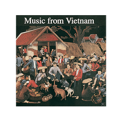 VARIOUS - Music From Vietnam 1 (CD)
