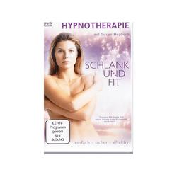 Hypnotherapie – Schlank und fit DVD