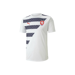 PUMA T-Shirt Tschechien Herren Stadium Trikot L