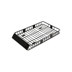 HOMCOM Fahrrad-Gepäckträger Dachgepäckträger fürs Auto