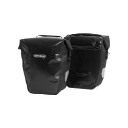 Ortlieb - Back-Roller City 40L Black - Taschen