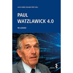 Paul Watzlawick 4.0: Buch von