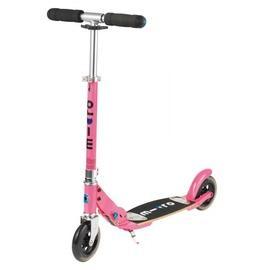 Micro Mobility Flex 145 pink