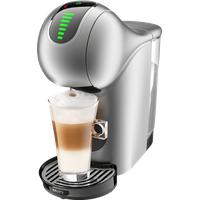 Krups Nescafé Dolce Gusto Genio S Touch KP 440E silber
