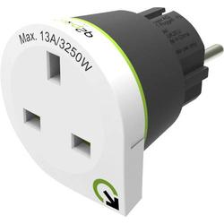 Q2 Power 1.200300 Reiseadapter