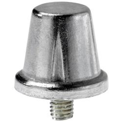 Uhlsport Wkręty aluminiowe 12 szt. 1007100010200 - Rozmiar: 16/18 mm