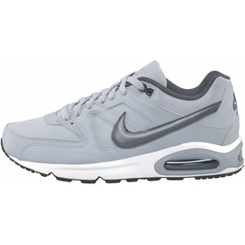 Nike Men's Air Max Command wolf grey/black/white/metallic dark grey 42