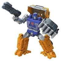 Hasbro Transformers Generations War for Cybertron: Kingdom Deluxe WFC-K16 Huffer