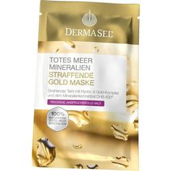 DermaSel Maske Gold EXKLUSIV