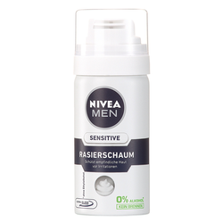 Nivea MEN Rasierschaum Sensitive