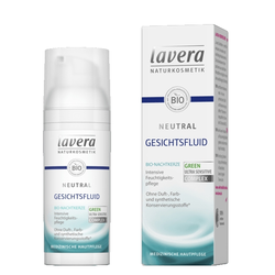 Neutral Gesichtsfluid 50 ml