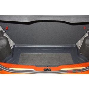 Kofferraumwanne mit Anti-Rutsch passend für Renault Twingo II 3-tr. 2008-