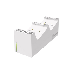 Snakebyte XSX Twin Charge Headset weiß