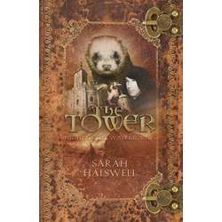 The Tower als Taschenbuch von Sarah Halswell