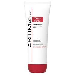 ABITIMA Clinic Körpercreme 250 ml