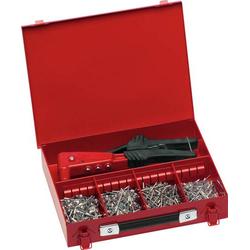 NWS 1179-15 Blindnietzangen-Set