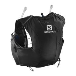 Salomon - Adv Skin 8 Set W Bla - Trinkgürtel / Rucksäcke - Größe: XS