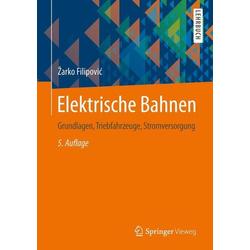 Elektrische Bahnen