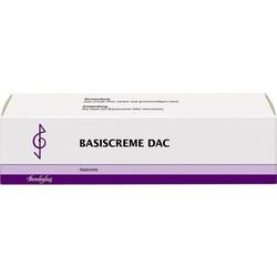 BASISCREME DAC 100 ml