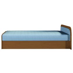 Łóżko Pettis młodzieżowe